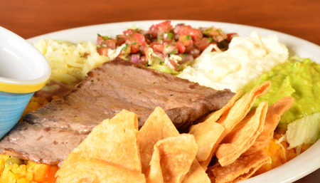 Colombian cuisine   photo