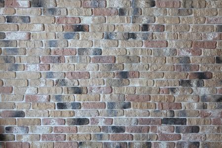 Brick wall pattern Stock Photo - 8801815