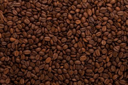 frijol: Fondo de detalle de granos de caf�