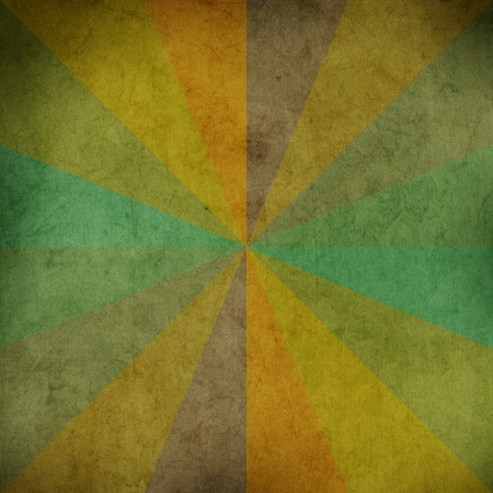 Vintage retro abstract background photo