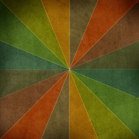 rock music: Vintage retro abstract background