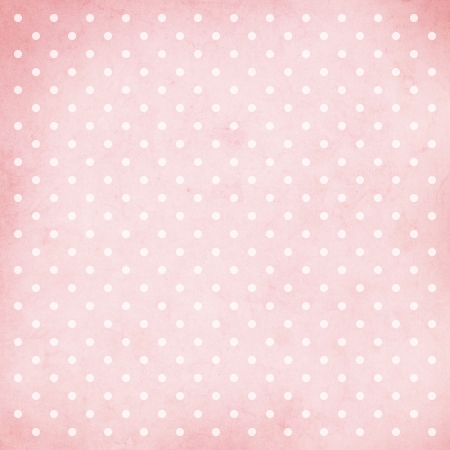 retro background: Pink retro style aged abstract background