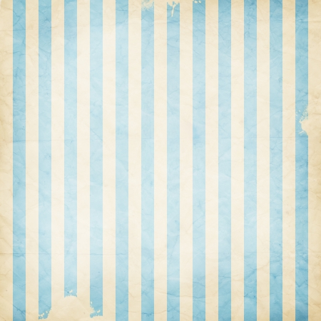 paper strip: Retro seamless striped abstract background Stock Photo
