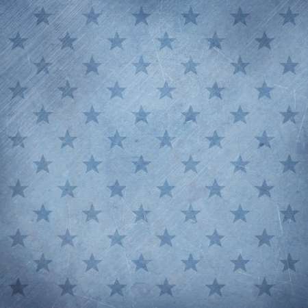 army background: Army stars retro style aged abstract background Stock Photo
