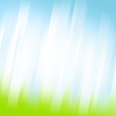 sky line: Abstract striped nature colors background texture