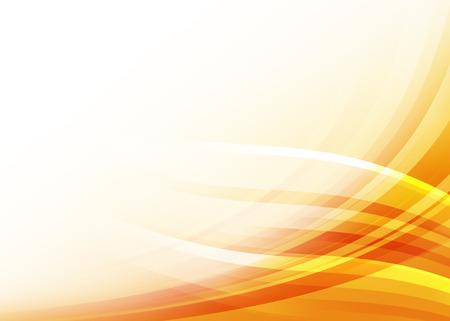 Bunte Welle abstrakten Hintergrund mit Farbverlauf Standard-Bild - 23177842