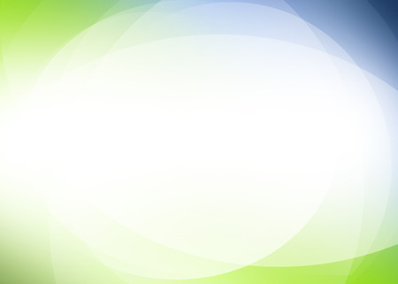 green texture: Colorful wave abstract gradient background Stock Photo