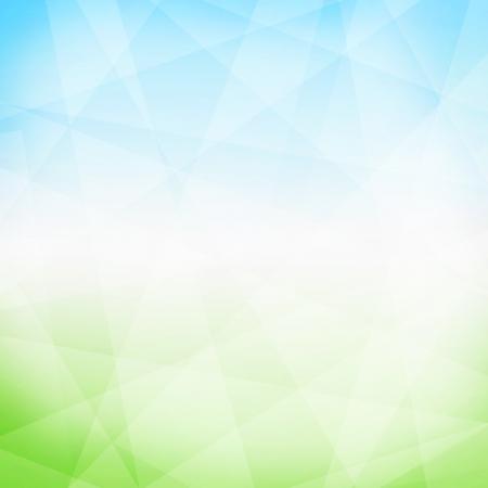 추상 다채로운 기하학적 패턴 배경