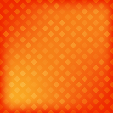 Pixelated gradient abstract background. Vector illustration