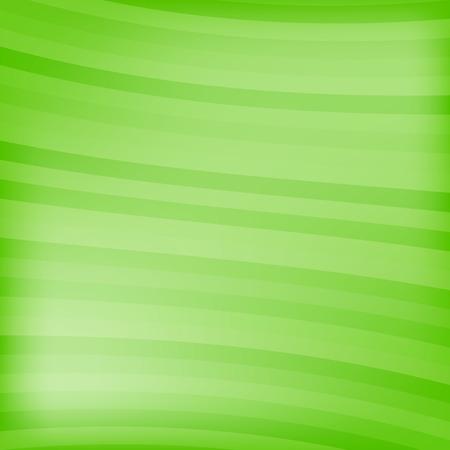 Green stripped background. Vector illustration Illustration