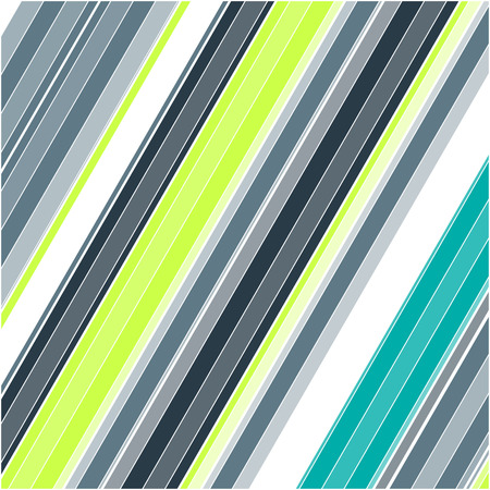 diagonal lines: Abstract colorful striped background. Vector illustration