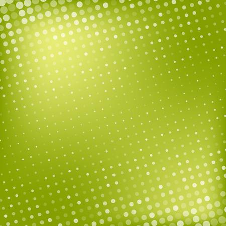 Résumé gradient coloré texture de fond en pointillés Banque d'images - 30362035