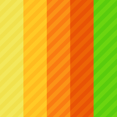 Abstract striped colorful background texture Vector