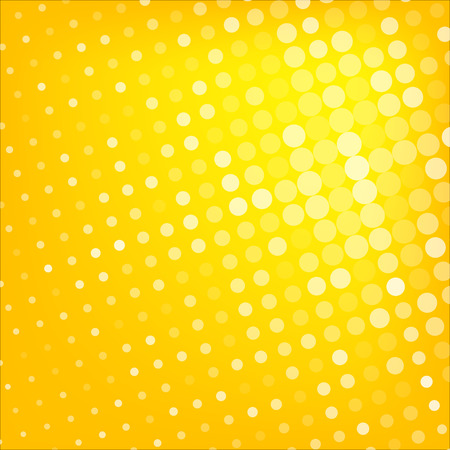 Abstract dotted colorful gradient background texture Illusztráció