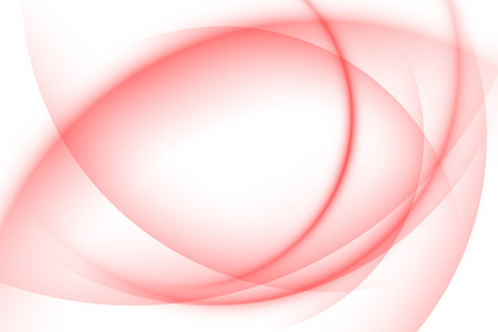 semaforo rosso: Luce rossa sfumatura sfondo astratto Vettoriali