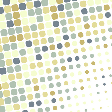 dotted: Abstract dotted colorful gradient texture