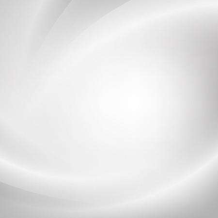 실버 빛 그라데이션 추상적 인 배경