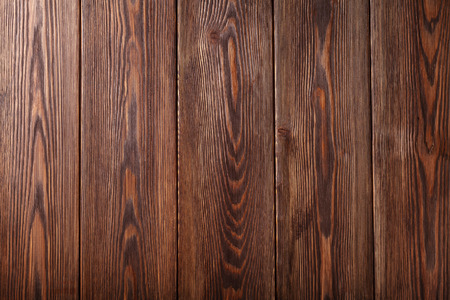 Country wooden table background texture photo