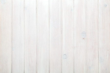 hardwood planks: Country white wood vertical texture background