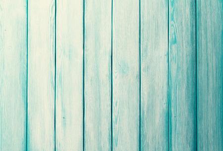 青の素朴な木製の背景テクスチャ