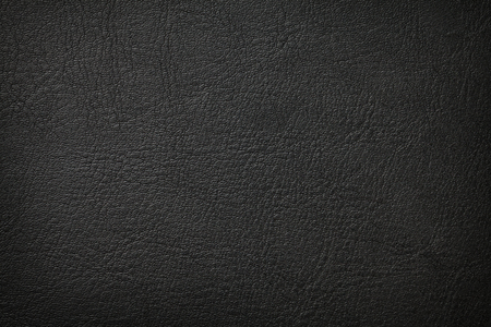 Black leather texture background 스톡 콘텐츠