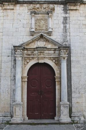 ionio: Orthodox Greek church at Lefkada island, Greece