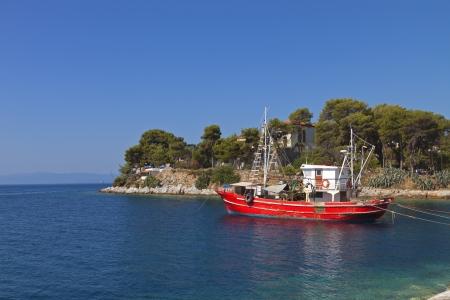 skiathos: Skiathos island in Greece