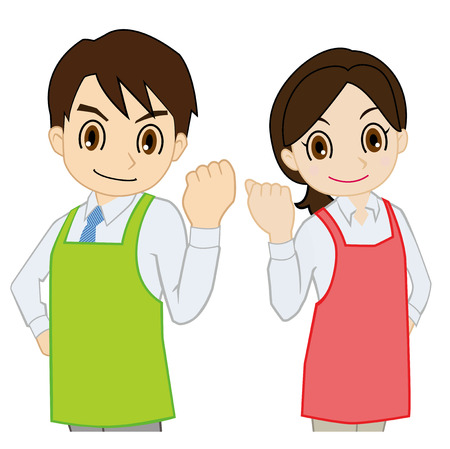 salesperson: salesperson with the motivation