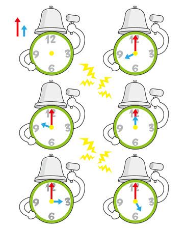 deform: Time for alarm clock