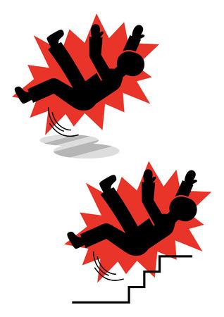 risk of tumble