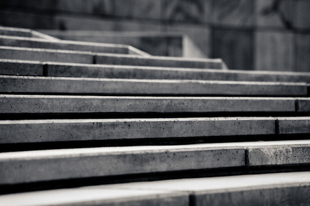 stairs: Abstract steps