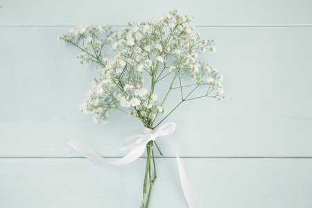 Babys breath flowers