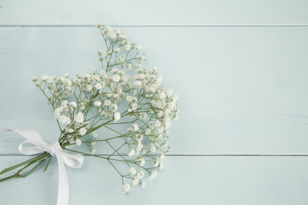 babys: Babys breath bouquet
