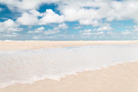 Eb en vloed