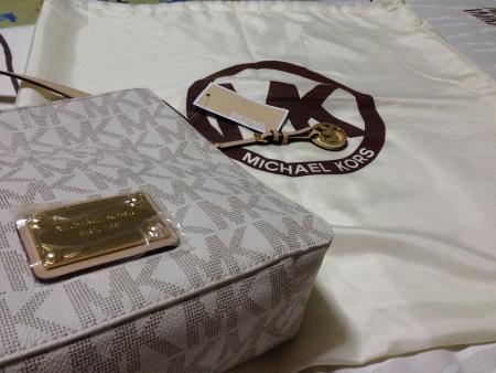 michele: Bag di Michael Kors
