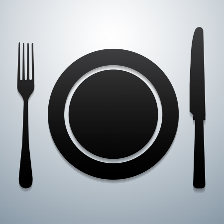 plate setting: Icon