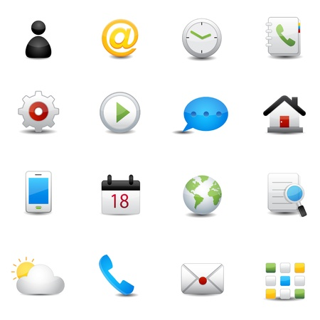 chat window: icon
