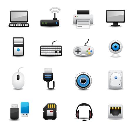 access control: icon