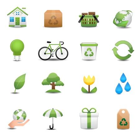 recycle icon Vectores