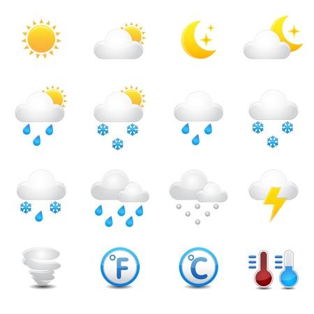 sonne mond und sterne: Cloud-Symbol