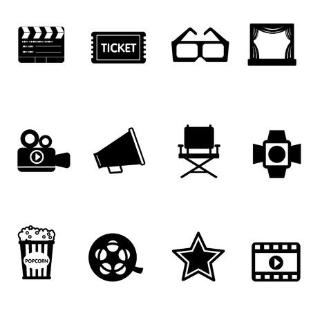 cadeira: ícone do filme