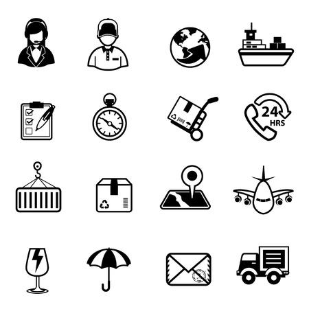 mail box: computer icon