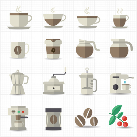 coffee pot: Coffee icon