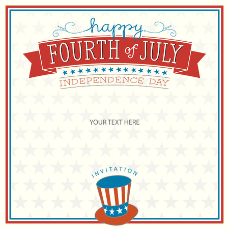 julio: Cuatro de Julio