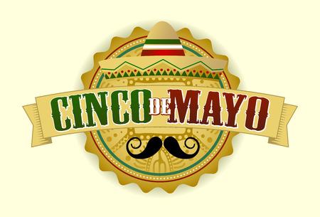 de': Cinco de Mayo Mexico