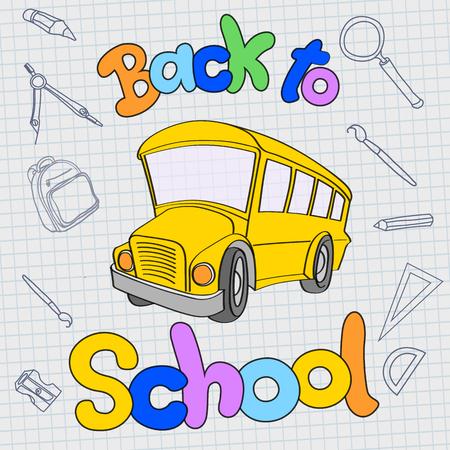 Happy back to school