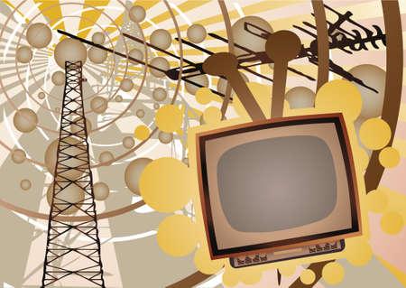 tv show Vector