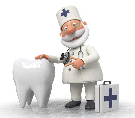 stomatologist: treatment of teeth necessary procedure of the stomatologist
