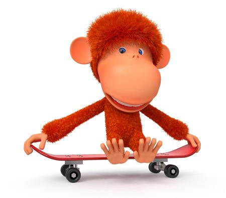 primacy: the little primacy rides a big board