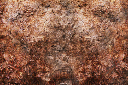 oxidado: Telón de fondo sucio textura de piedra Foto de archivo